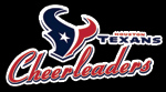 Official Tanning Salon of Houston Texans Cheerleaders